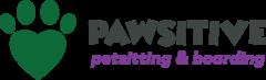 Pawsitive Petsitting and Boarding